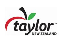 Taylor New Zealand